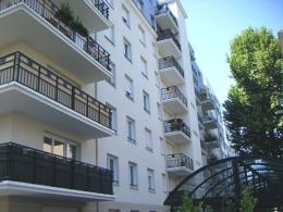 Appartement Massy &bull; <span class='offer-area-number'>60</span> m² environ &bull; <span class='offer-rooms-number'>3</span> pièces