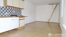 Achat Appartement 4 pièces Lillebonne