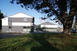 Location Bureau St Benoit