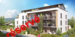 Achat Appartement 3 pièces Argonay