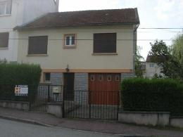 Achat Maison 5 pièces Limoges