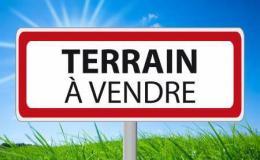 Achat Terrain St Martin d Abbat