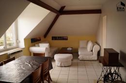 Achat Appartement 3 pièces Troissereux