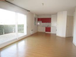 Location Appartement 4 pièces Jargeau