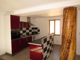 Location Appartement 3 pièces Soultzmatt