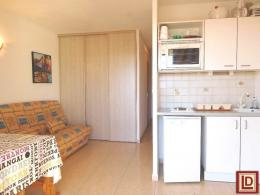 Achat Appartement 2 pièces Gruissan