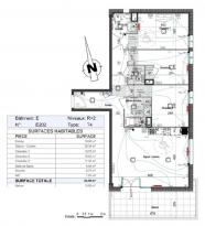 Achat Appartement 4 pièces Douvaine