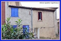 Achat Maison 4 pièces Carcassonne