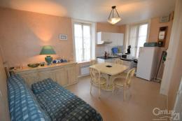 Achat Appartement 2 pièces Vierville sur Mer