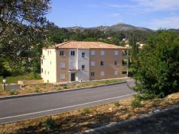Location Appartement 2 pièces La Destrousse
