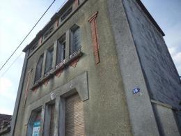Achat studio Troisvilles