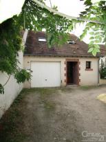 Location Maison 3 pièces Chateauneuf sur Loire