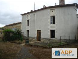 Achat Maison 7 pièces Neuville de Poitou