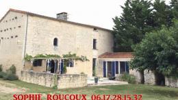 Achat Maison 10 pièces St Etienne de Brillouet