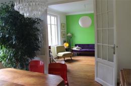 Achat Appartement 7 pièces Nancy