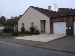Location Maison 5 pièces Le Blanc