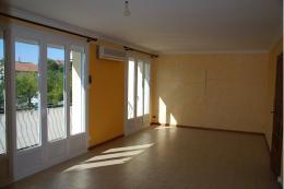 Location Appartement 3 pièces Le Cres