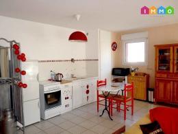 Achat Appartement 3 pièces St Jean de Maurienne
