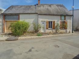 Maison Toury &bull; <span class='offer-area-number'>57</span> m² environ &bull; <span class='offer-rooms-number'>3</span> pièces