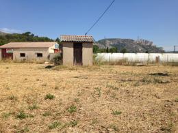 Location Terrain Roquevaire