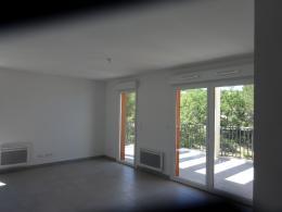 Location Appartement 3 pièces Chateauneuf le Rouge