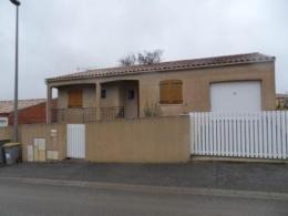 Location Villa 4 pièces Carcassonne