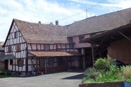 Achat Maison 6 pièces Truchtersheim