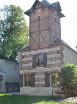 Location Maison 3 pièces Senlis