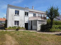 Location Maison 5 pièces St Sebastien sur Loire