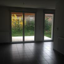 Location Maison 3 pièces Toulouse