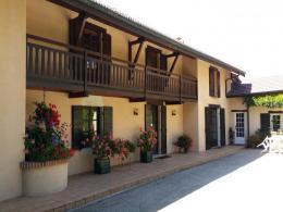 Achat Maison 12 pièces St Nizier le Desert