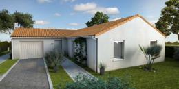 Achat Maison St Julien des Landes