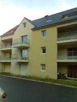 Location Appartement 2 pièces Landivisiau