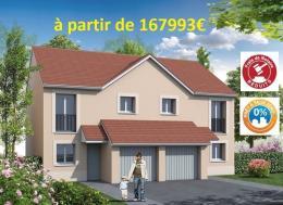 Achat Maison 4 pièces Laventie