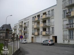 Achat Appartement 3 pièces Gueret
