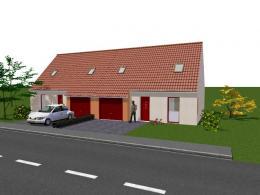 Achat Maison 3 pièces Mazingarbe