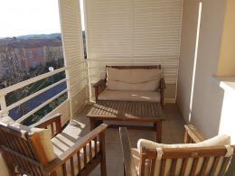Achat Appartement 4 pièces Narbonne Plage