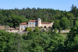 Achat Château 12 pièces St Jean Chambre