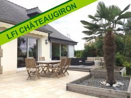 Achat Maison 7 pièces Chateaugiron