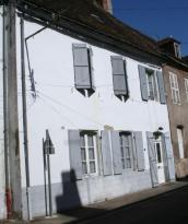 Achat Maison 4 pièces St Gerand le Puy