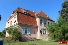 Achat Maison 10 pièces Volgelsheim