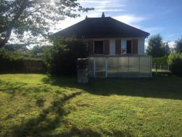 Achat Maison 4 pièces Veretz