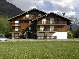 Achat Appartement 2 pièces Servoz