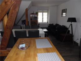 Location Appartement 3 pièces Rosendael