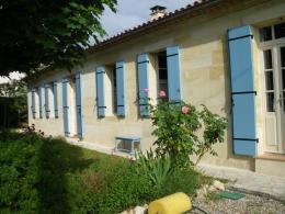 Location Maison 5 pièces Blanquefort
