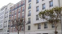 Appartement Nogent sur Marne &bull; <span class='offer-area-number'>45</span> m² environ &bull; <span class='offer-rooms-number'>2</span> pièces