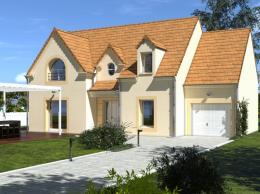 Achat Maison+Terrain 5 pièces Prunay en Yvelines
