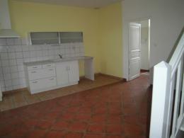 Location Appartement 2 pièces St Yorre