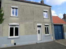 Location Maison 3 pièces Aix Noulette