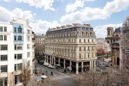 Achat Appartement 5 pièces Paris 01